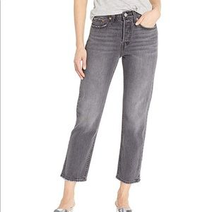 Levi's® Premium  Wedgie Straight Women's 31